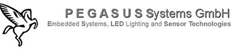 PEGASUS Systems GmbH Logo